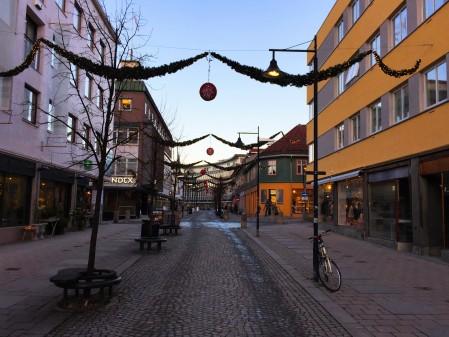 God jul fra alle oss i Landax!