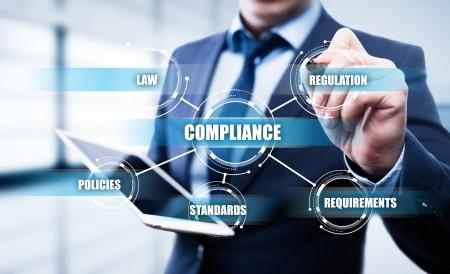 Er din bedrift i henhold til lover og forskrifter?